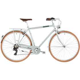 Ortler Sven 7-speed, platin grey